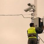 Más vigilancia para Colón con más cámaras