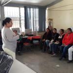 Culmina taller de Buen Trato Familiar en Colón