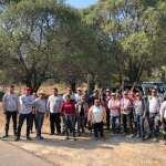 Arroyo Seco se solidariza con el siniestro ocurrido en San Juan de los Durán, Jalpan de Serra