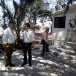 Lamentable caída de Helicóptero; redoblar esfuerzos contra incendios en la Sierra: Partido Verde