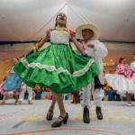 Con gran éxito culminó el 8vo. Concurso Nacional de Huapango El Marqués 2019