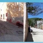 Juan Carlos Linares continúa con incansable labor haciendo entrega de 3 obras en la Cabecera Municipal de Peñamiller