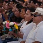Legalizan su unión 48 parejas en El Marqués