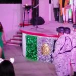 VIDEO: Así se vivió el Grito de Independencia en Arroyo Seco