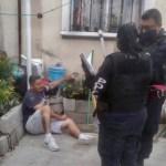 Hombre se corta dedos con sierra mientras trabajaba en su casa, en SJR