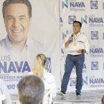 Plantea Luis Nava propuestas contundentes para el desarrollo económico y la reactivación del empleo en la capital