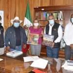 Apoya al Campo pinalense alcaldesa Lupita Ramírez