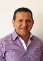 Alonso Landeros