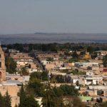 Desatan balacera en Monte Escobedo, Zacatecas