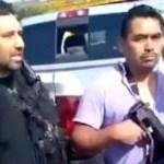 Se enfrentan elementos de Fuerza Coahuila y ministeriales