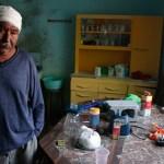Pandilla golpea, roba y deja sin casa a familia en Saltillo