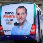 Piden en Senado investigar delitos electorales del Frente en Puebla