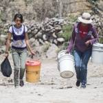 Supera pobreza cifras oficiales en Comunidades de Zacatecas
