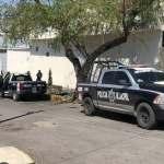 Hallan 400 kilos de droga abandonada en un vehículo en Saltillo