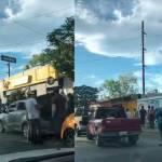 Por cerveza, ciudadanos hacen filas sin medidas sanitarias en Torreón