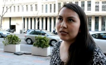 Carolina Pacheco elecciones Ecuador