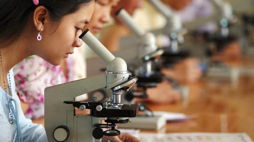 #ONU Se necesitan científicas #Mujeres