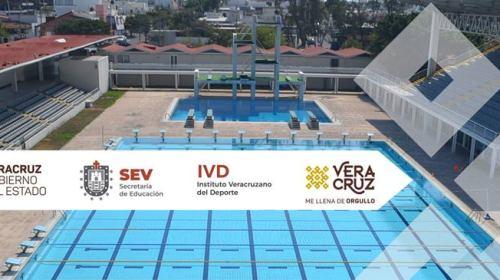 """""""Moches"""" en el Instituto Veracruzano del Deporte #Rúbrica"""