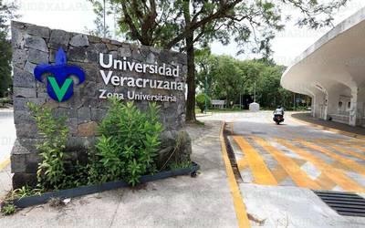 Comunicado a las autoridades de la Universidad Veracruzana