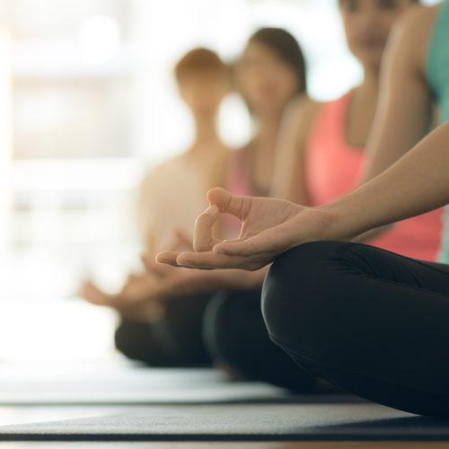 Oegstgeest_yoga