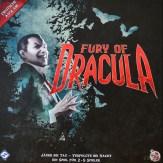 Fury of Dracula Fury of Dracula 3rd ed.