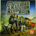 Railroad Revolution Cover