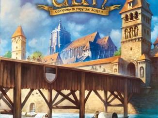 Ulm Cover