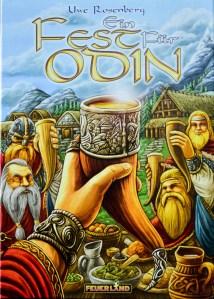 Ein Fest fuer Odin Cover