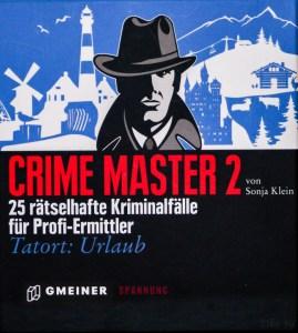 Crime Master 2