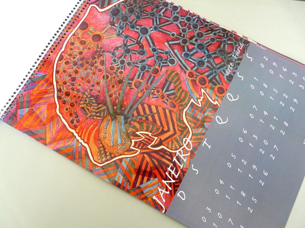 calendário 2010 - VPadin -janeiro