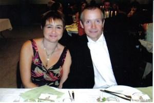 Birgitte og Kristian