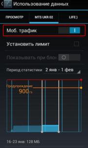 Mobiel verkeer