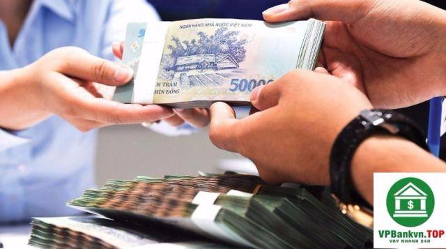 hỗ trợ vay vốn ngân hàng không cần thế chấp