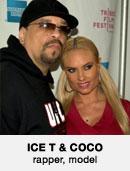 ice t coco