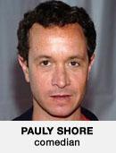 pauly sh