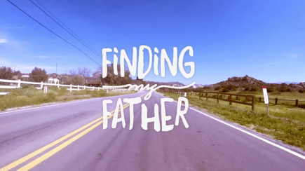 Finding My Father 2