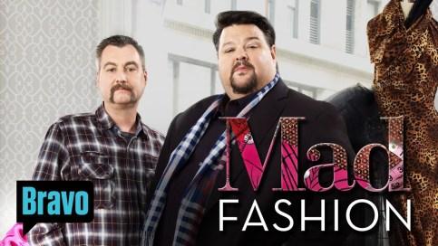 mad fashion