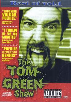 the tom green show 3