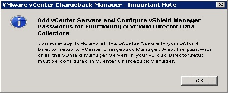 How to - Upgrade vcenter chargeback manager 2.5 to 2.6 - 17