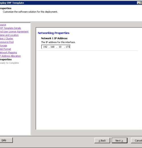 Application Director Intergration with vCAC 6.0 - Part 1- 11