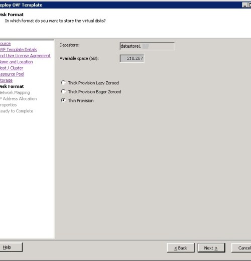 Application Director Intergration with vCAC 6.0 - Part 1- 8