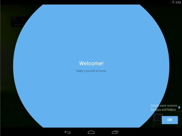 How To Run Android Kitkat on VMware Workstation 20