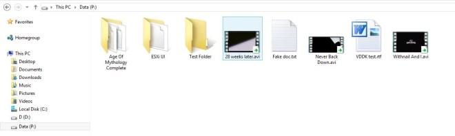 Easy way to access vSphere VMDK files offline - 5