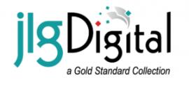 JLG Digital Logo