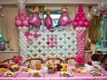 Как провести день рождения ребенка дома? - 24