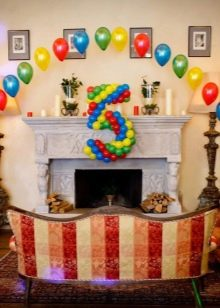 Как провести день рождения ребенка дома? - 6