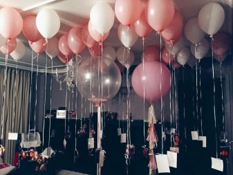 Как провести день рождения ребенка дома? - 27