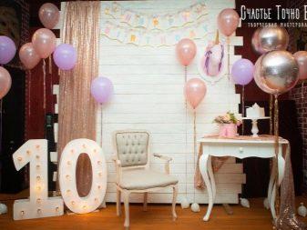 Как провести день рождения ребенка дома? - 28