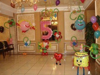 Как провести день рождения ребенка дома? - 5