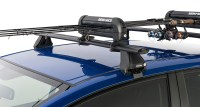 #573 - Ski and Snowboard Carrier - 3 skis or 2 snowboards ...